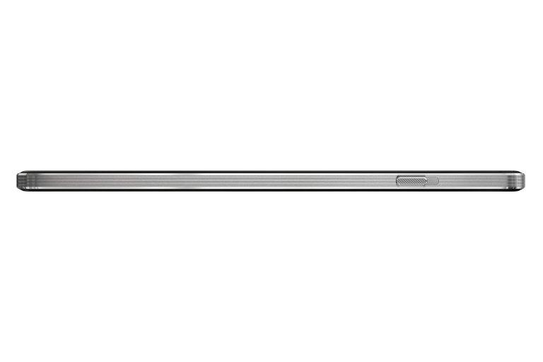 OnePlus X Left Slider