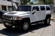 Hummer H3 en Managua Un todo Terreno (1)