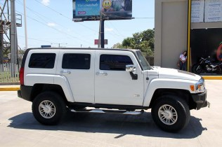 Hummer H3 en Managua Un todo Terreno (11)