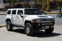 Hummer H3 en Managua Un todo Terreno (2)