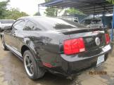 Ford Mustang en Managua 2007 6 Cilindros (4)