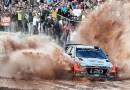 Thierry Neuville logra su segunda victoria en el WRC en Italia