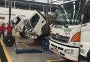 Teojama Comercial inició revisión técnica gratuita para camiones