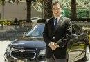 Esteban Acosta nuevo Gerente General de GM Perú