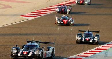 WEC: Título para Porsche en emocionante final
