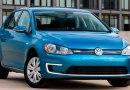 Estreno mundial del nuevo Volkswagen e-Golf*