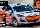 "Este fin de semana se corre ""Rally Gran Premio 2016"""
