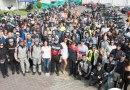 Paseo anual BMW Motorrad Ecuador 2016