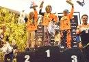 Los ganadores de la 2da edición de la Válida Mundial Strider