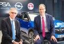 Opel será el referente eléctrico del Grupo PSA