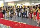 Candidatas a Miss Ecuador visitaron instalaciones de Renault en Quito