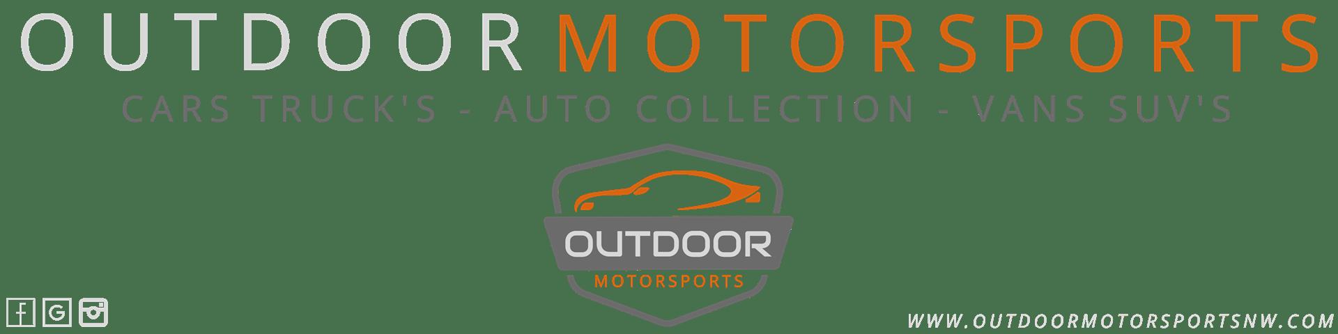 hight resolution of outdoor motorsports llc