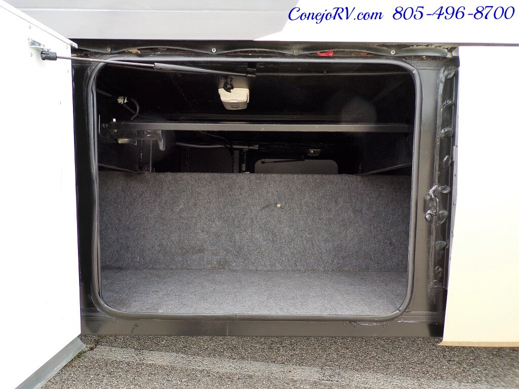 hight resolution of 2008 national sea breeze 32b double slide outs full body paint photo 37 thousand