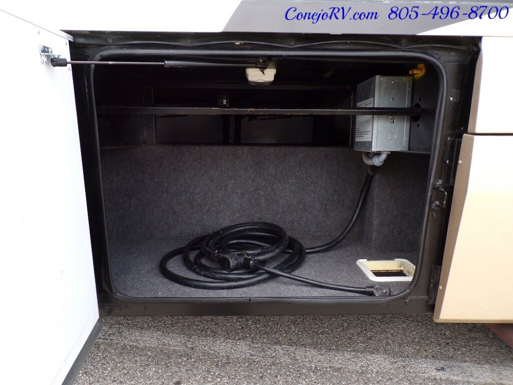 medium resolution of 2008 national sea breeze 32b double slide outs full body paint photo 36 thousand