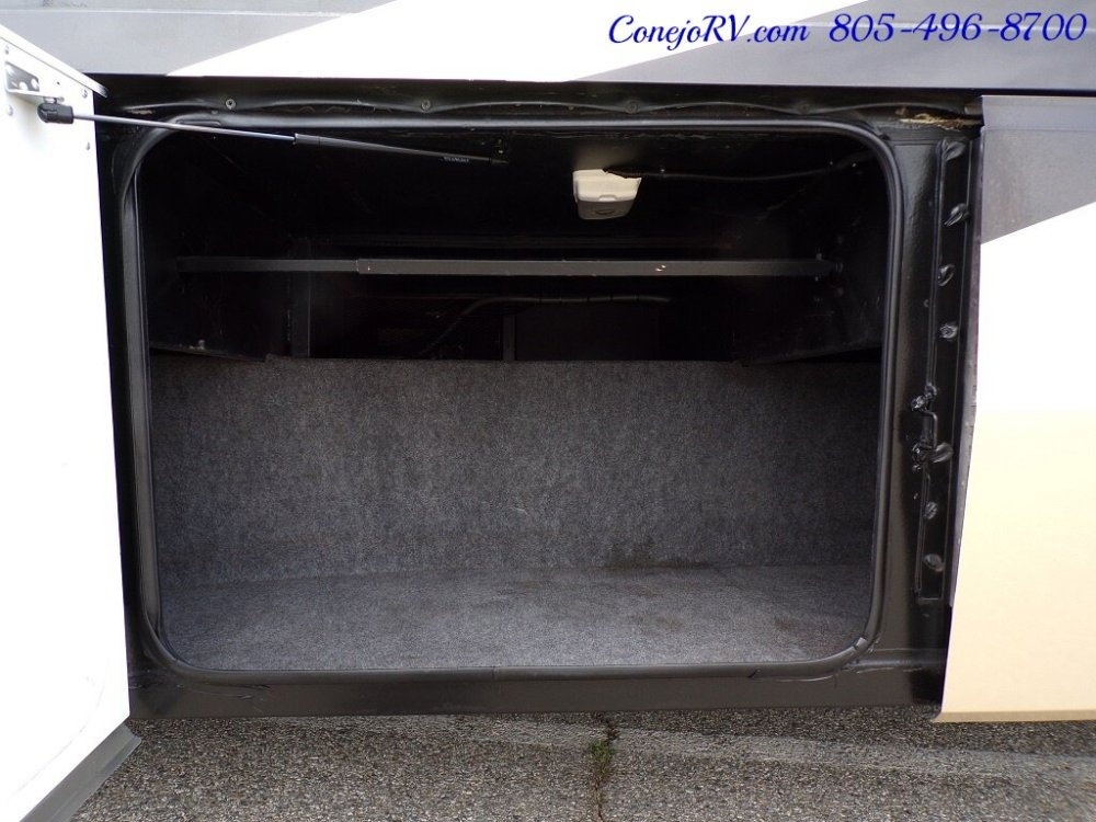 medium resolution of 2008 national sea breeze 32b double slide outs full body paint photo 38 thousand