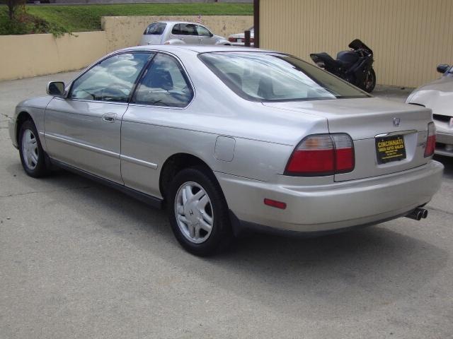 1996 Honda Accord EX for sale in Cincinnati OH  Stock  10004