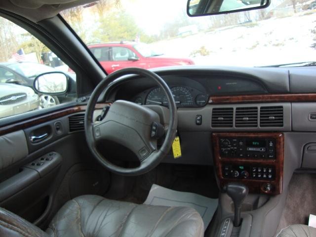 Chrysler Lhs For Sale In Cincinnati Oh