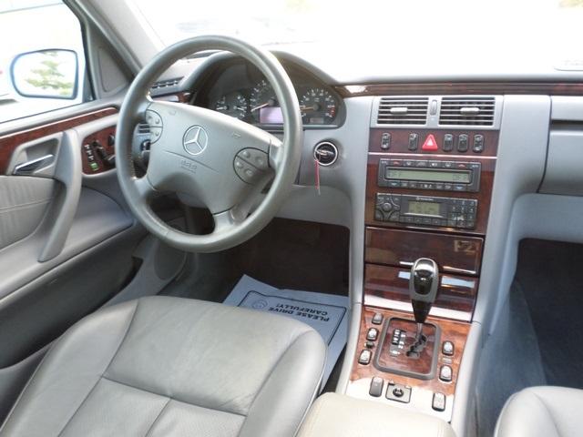 2002 MercedesBenz E320 4MATIC for sale in Cincinnati OH