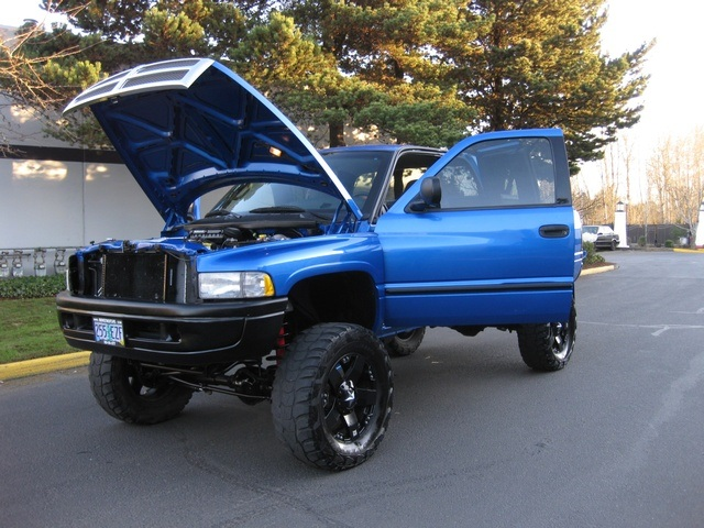 Custom 2001 Dodge Ram Interior Decoratingspecial Com