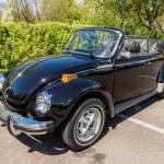 1979 Volkswagen Beetle Classic Cabriolet