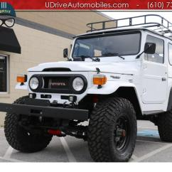 1978 Toyota Fj40 Wiring Diagram Att Uverse House Land Cruiser
