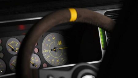 Lancia Delta Futurista kpšta astronomskih 300.000 eura