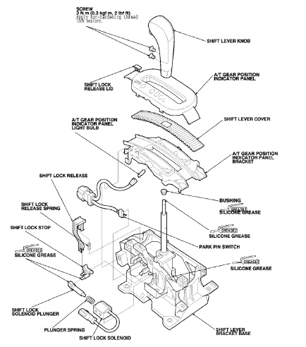 Wiring Diagram For 2000 Honda Passport
