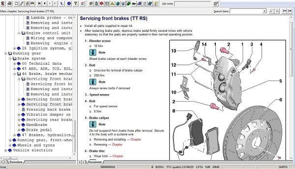 Manual Seat Ibiza 2008 Taller y Mantenimiento