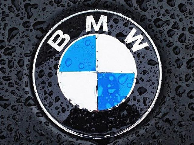 BMW jel - logo - embléma
