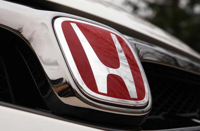 Honda embléma