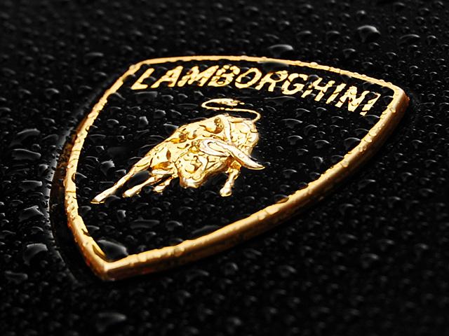 Lamborghini Logo, Emblema