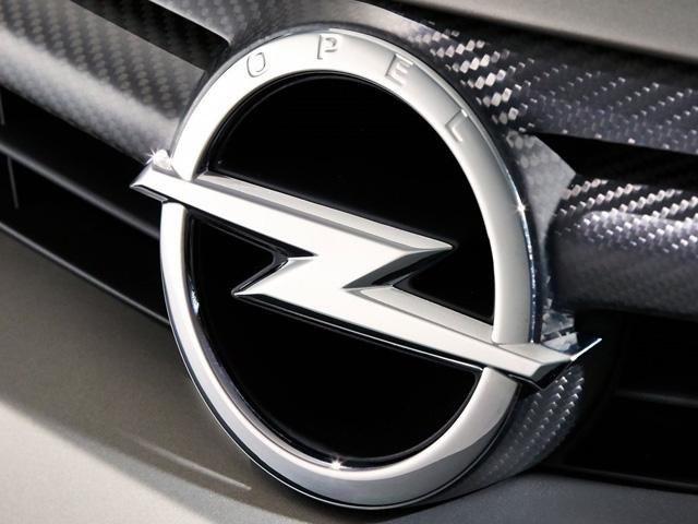 Opel logó, embléma, jel