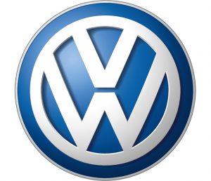 Volkswagen logo 2000 -ben