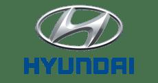 Hyundai autó embléma
