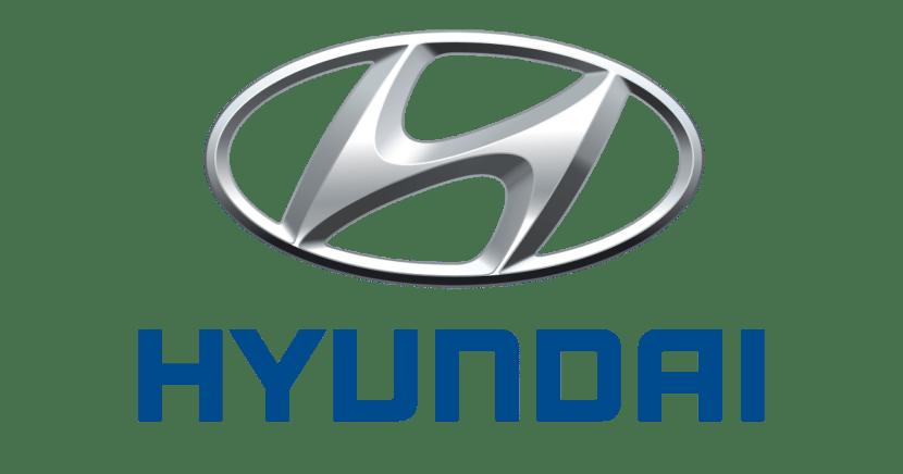 Hyunday logo