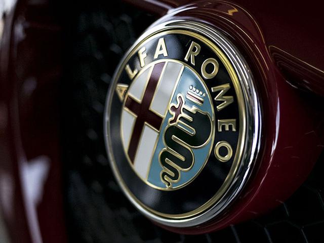 Alfa Romeo jel