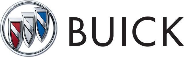 Buick logo, autó embléma