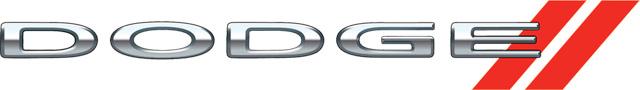 Dodge autó logó