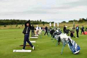 BMW Avilon Golf Cup