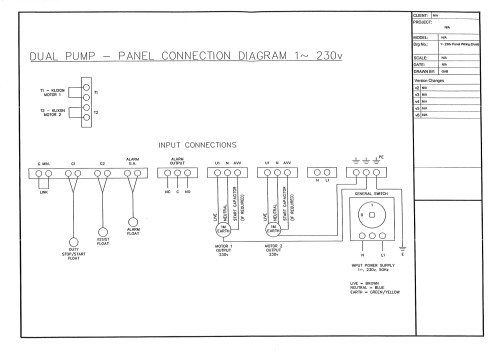 small resolution of pump control panel wiring diagram wiring diagrams the single phase water pump control panel wiring diagram