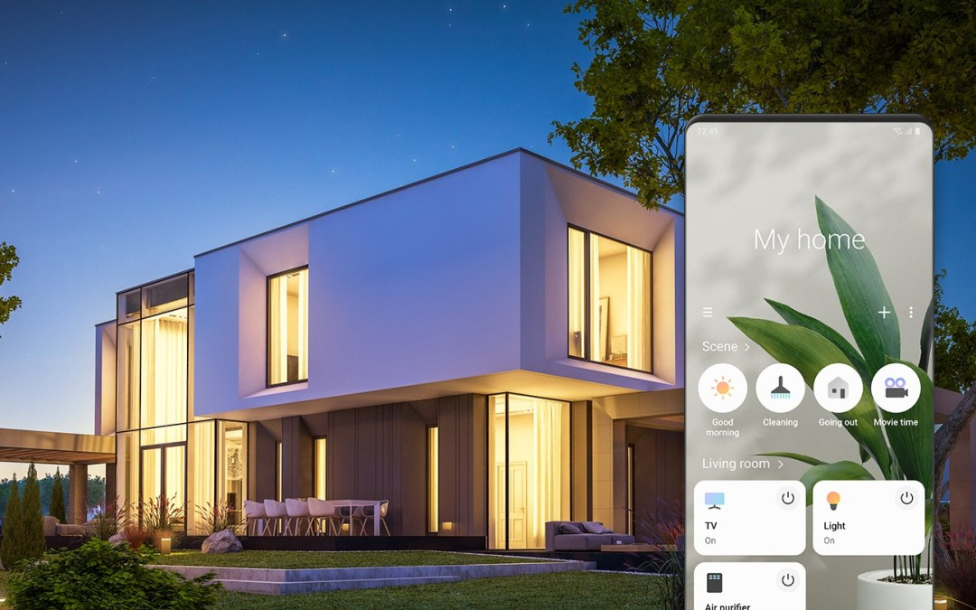 SmartThings To Know About The SmartThings App Migration