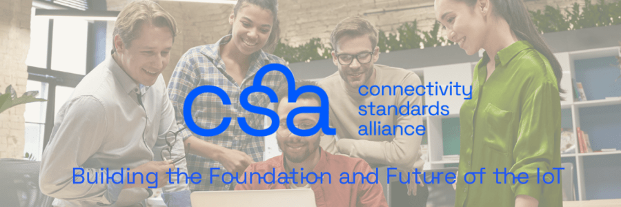 Connectivity Standards Alliance