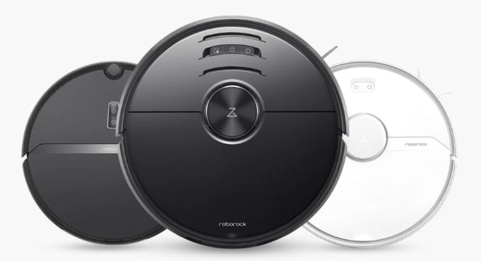 Roborock Robotic Vacuum Amazon Prime Day Deals