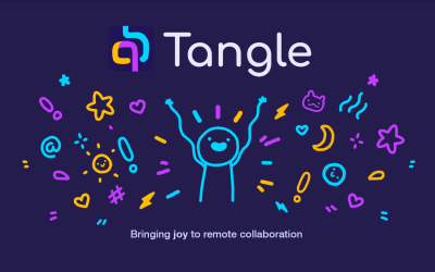 Tangle, New Online Collaboration Platform to be released in 2022