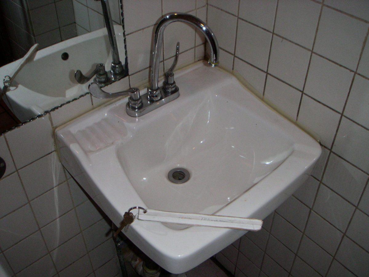 Mutex Vs Semaphore Using A Gas Station Bathroom Analogy Automatic Addison