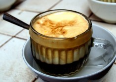 Vietnamese Egg Coffee Recipe – Simple and Delicious