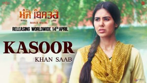 Khan Saab's New Song Kasoor