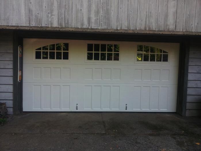 Gallery  Automatic Garage Door Company