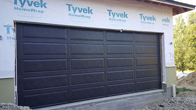 insulatedgaragedoor  Automatic Garage Door Company