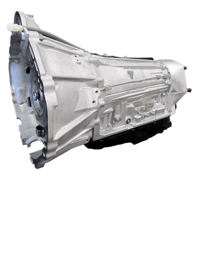 Re-Manufactured and Changeover Automatic Transmissions